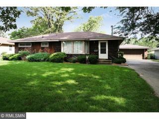 100 E 94 1/2 Street  , Bloomington, MN 55420 (#4546686) :: The Preferred Home Team