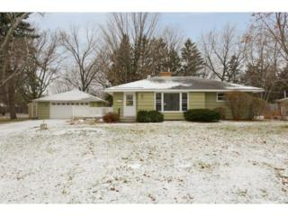 9924  Fremont Avenue S , Bloomington, MN 55431 (#4546767) :: The Preferred Home Team