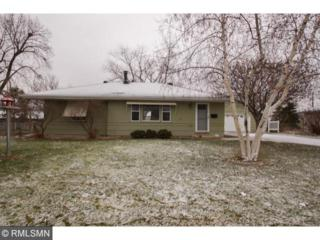 9907  Chicago Avenue S , Bloomington, MN 55420 (#4546809) :: The Preferred Home Team