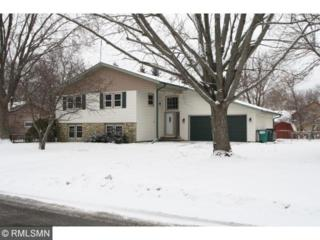 4110  121st Avenue NW , Coon Rapids, MN 55433 (#4546824) :: Team Lucky Duck