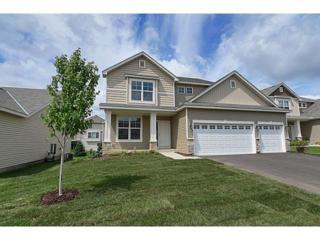 656  Lake Ridge Drive  , Woodbury, MN 55129 (#4548457) :: The Preferred Home Team