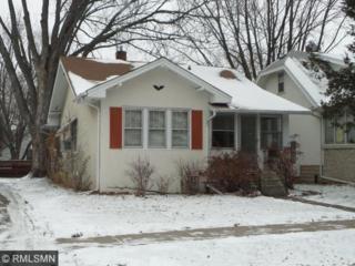 1825  Cottage Avenue E , Saint Paul, MN 55119 (#4550273) :: Homes Plus Realty