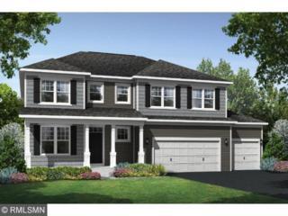 3180  129th Lane NE , Blaine, MN 55449 (#4550307) :: Homes Plus Realty