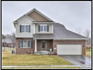 300  Wedgewood Circle  , Hudson, WI 54016 (#4550636) :: Keller Williams Premier Realty