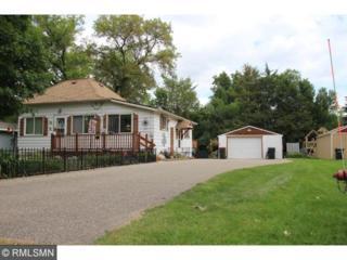 81  Rose Avenue S , Maple Lake, MN 55358 (#4551399) :: The Preferred Home Team