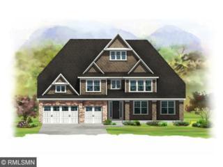 1521  Deephaven Drive  , Woodbury, MN 55129 (#4555902) :: The Preferred Home Team