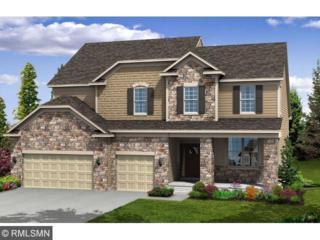 1705  Bluewater Lane  , Woodbury, MN 55129 (#4555926) :: The Preferred Home Team