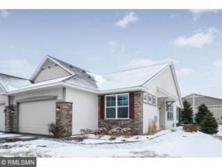 10585  Kingsfield Lane  , Woodbury, MN 55129 (#4556002) :: The Preferred Home Team