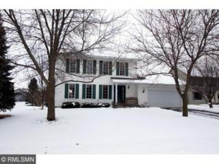 1242  Silverwood Court  , Woodbury, MN 55125 (#4556056) :: The Preferred Home Team