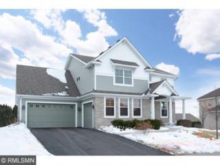 3366  Alder Lane  , Woodbury, MN 55129 (#4556630) :: The Preferred Home Team