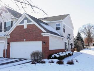 653  Village Parkway  , Circle Pines, MN 55014 (#4557026) :: Team Lucky Duck