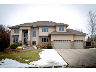 17858  179th Tr West  , Lakeville, MN 55044 (#4557344) :: Homes Plus Realty