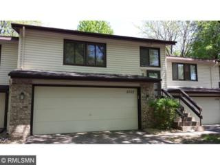 5702  Hyland Courts Drive  , Bloomington, MN 55437 (#4557499) :: Team Lucky Duck