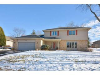 9135  Hyland Creek Road  , Bloomington, MN 55437 (#4557610) :: The Preferred Home Team