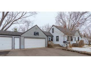 8630  1st Avenue S , Bloomington, MN 55420 (#4557626) :: The Preferred Home Team