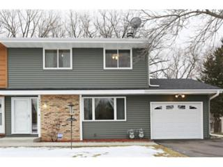 7595  Bittersweet Drive  , Eden Prairie, MN 55344 (#4557841) :: Homes Plus Realty