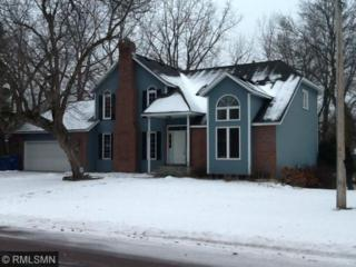 380  Demont Avenue E , Little Canada, MN 55117 (#4557850) :: Homes Plus Realty