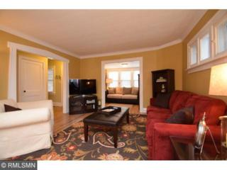 10536  Vincent Avenue S , Bloomington, MN 55431 (#4558153) :: The Preferred Home Team
