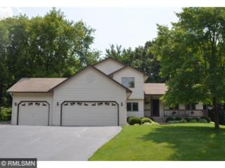 6616  135th Street W , Apple Valley, MN 55124 (#4558309) :: The Preferred Home Team