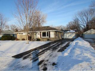 8109  4th Avenue S , Bloomington, MN 55420 (#4560644) :: The Preferred Home Team