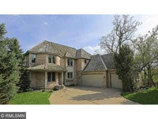 2841  Overlook Circle  , Bloomington, MN 55431 (#4562894) :: The Preferred Home Team