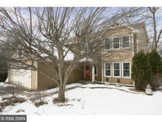 8665  Girard Avenue N , Brooklyn Park, MN 55444 (#4563303) :: Homes Plus Realty