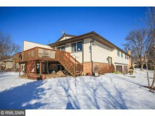 1646  Hickory Lane  , Eagan, MN 55122 (#4565161) :: Homes Plus Realty