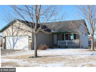 1611  Griffing Park Road  , Buffalo, MN 55313 (#4565662) :: Keller Williams Premier Realty