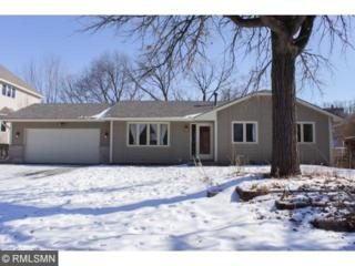 8821  Lakeview Road  , Bloomington, MN 55438 (#4566358) :: The Preferred Home Team