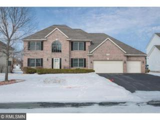10162  Brookhaven Drive  , Woodbury, MN 55129 (#4566700) :: The Preferred Home Team