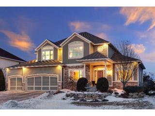 10670  Brookview Place  , Woodbury, MN 55129 (#4566772) :: The Preferred Home Team