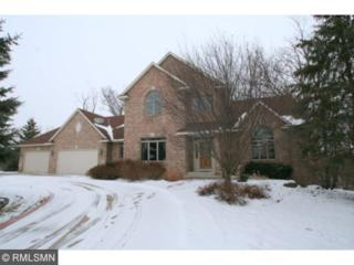 8434  Hidden Ponds Way  , Woodbury, MN 55125 (#4566860) :: The Preferred Home Team
