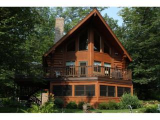 38478  Ojibway Circle  , Crosslake, MN 56442 (#4566881) :: Homes Plus Realty