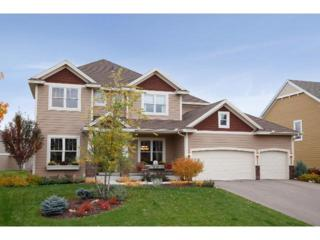 1618  Headwaters Lane  , Woodbury, MN 55129 (#4566972) :: The Preferred Home Team