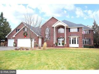 9651  Wedgewood Draw  , Woodbury, MN 55125 (#4566977) :: The Preferred Home Team