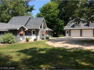 1024  County 5 NW , Hackensack, MN 56452 (#4566992) :: Team Lucky Duck