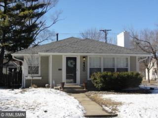4400  Columbus Avenue  , Minneapolis, MN 55407 (#4567493) :: The Preferred Home Team