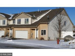 6468  Appaloosa Avenue S , Forest Lake, MN 55025 (#4567495) :: Homes Plus Realty