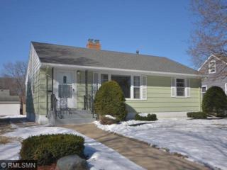 5740  Bloomington Avenue  , Minneapolis, MN 55417 (#4567496) :: Homes Plus Realty