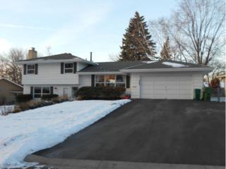 3443  Yukon Avenue N , New Hope, MN 55427 (#4568363) :: Homes Plus Realty