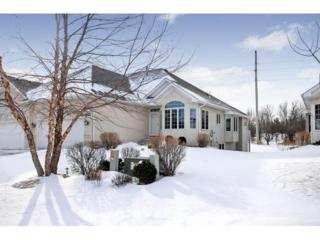 17955  39th Place N , Plymouth, MN 55446 (#4568483) :: FindLKMTKAHomes.com Team