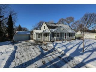 8300  Upton Avenue S , Bloomington, MN 55431 (#4568673) :: The Preferred Home Team