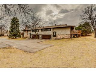 10734  Cavell Road  , Bloomington, MN 55438 (#4574387) :: Homes Plus Realty
