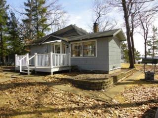 8103  Park Street  , Oakland, WI 54830 (#4576708) :: Homes Plus Realty