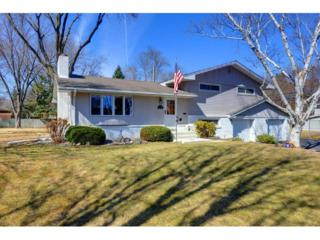 11010  Queen Avenue S , Bloomington, MN 55431 (#4576752) :: The Preferred Home Team