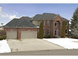 18076  Clear Spring Lane  , Eden Prairie, MN 55347 (#4577103) :: The Pomerleau Team