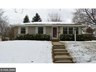 4949 W 86th Street  , Bloomington, MN 55437 (#4577228) :: The Preferred Home Team