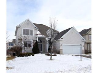 2623  Grey Eagle Drive  , Woodbury, MN 55129 (#4577705) :: The Preferred Home Team