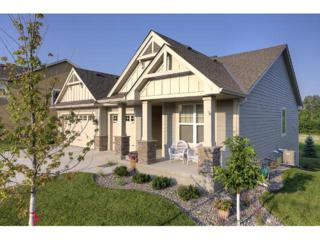 4787  Ashton Curve N , Woodbury, MN 55129 (#4578210) :: The Preferred Home Team