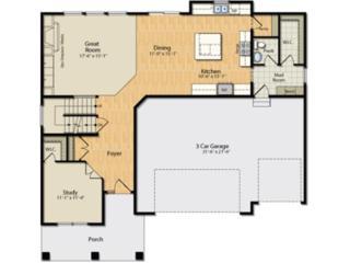 4755  Bluestem Way N , Woodbury, MN 55129 (#4578229) :: The Preferred Home Team